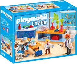 PLAYMOBIL<br>Space<br>SuperSet<br>Galaxy<br>Police