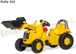 ROLLY KID New Holland Constructoin