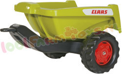 CLAAS LI.GROEN ROLLY KIPPER
