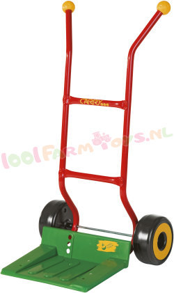 STEEKWAGEN ROLLY TOYS