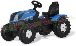 NEW HOLLAND T7 TRAPTRACTOR