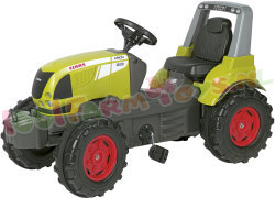 CLAAS ARION 640 TRAPTRACTOR
