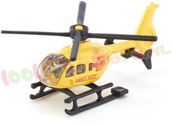 REDDINGS HELICOPTER ca. 1/87