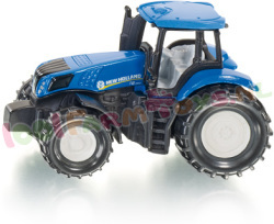 NEW HOLLAND T 8.390 ca.1/87   OP=OP