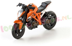 KTM 1290 SUPER DUKE R ca. 1/87