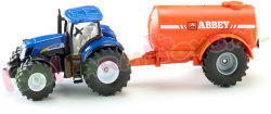 NEW HOLLAND + ABBEY MESTTANK 1/50