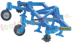 BREMER FRONT CULTIVATOR 1/32
