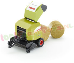 CLAAS ROLLANT 340 BALENPERS 1/32