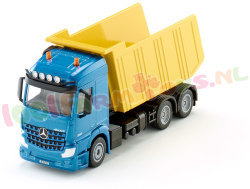MERCEDES-BENZ AROCS 2645 KIPPER 1/50