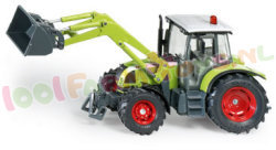 CLAAS ARES + FRONTLADER 1/32