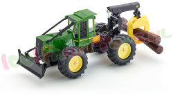 JOHN DEERE SKIDDER BOOMTRANSPORT 1/32