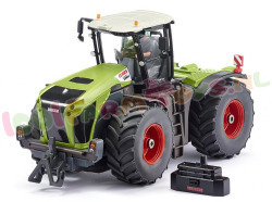 Claas Xerion 5000 TRAC VC t.c.m App 1/32