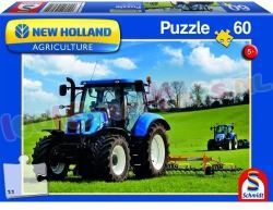 PUZZEL NEW HOLLAND T6AC 5+