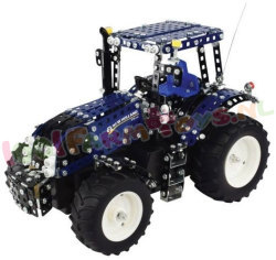 TRONICO New Holland T8.390 tractor R/C