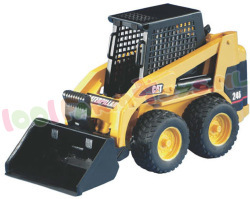 CATERPILLAR MINI-LADER 1/16