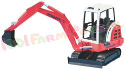 GRAAFMACHINE MINI HR16 1/16