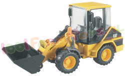 CATERPILLAR MINI-SHOVEL 1/16