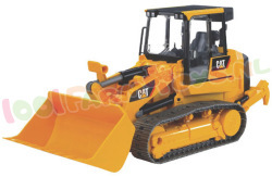 CATERPILLAR BULLDOZER 1/16