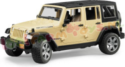 JEEP WRANGLER RUBICON 1/16
