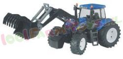 NEW HOLLAND T8040 + FRONTLADER 1/16