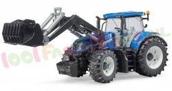 NEW HOLLAND T7.315 + FRONTLADER 1/16