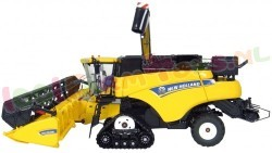 NEW HOLLAND CR9090 COMBINE 1/32